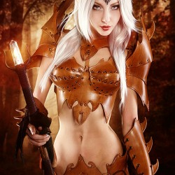 LARP costumes for the sexiest, bravest, elf warriors