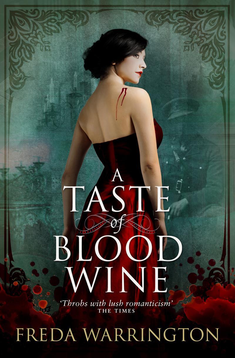 A Taste of Blood Wine