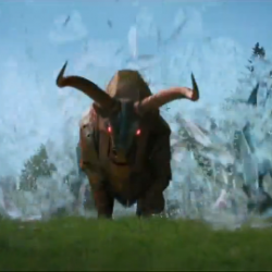 Second Percy Jackson: Sea of Monsters trailer