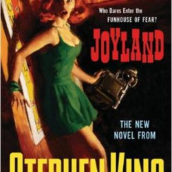 A review of Stephen King's Joyland