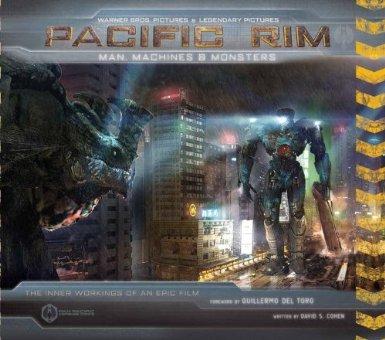 Pacific Rim MMM