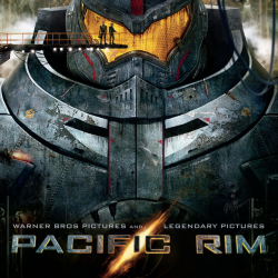 Competition: Win one of three Pacific Rim novels