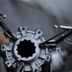 Short film: The Gravity Gun