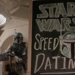 Speed dating homburg