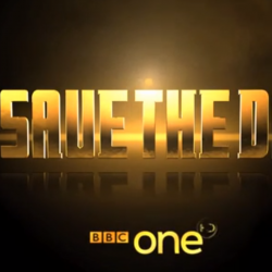 Doctor Who: Day of the Doctor teaser