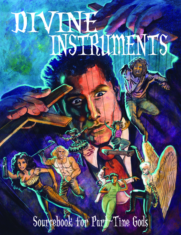 Divine Instruments