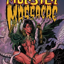 A review of Monster Massacre