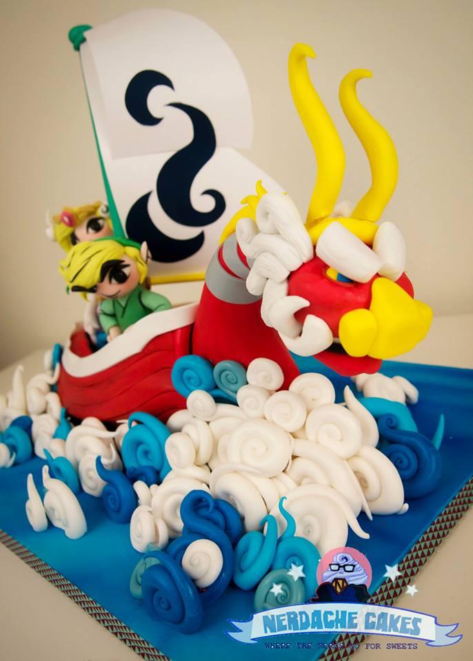 Windwalker Cake 3