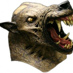 The 12 Masks of Halloween: #2 The Plague Collectors Mask