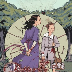 Wordless fantasy: Butterfly Gate review