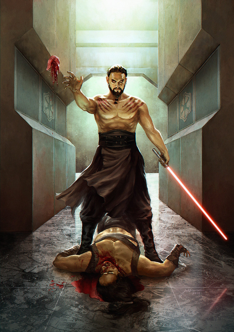 Darth Khal-Drogo