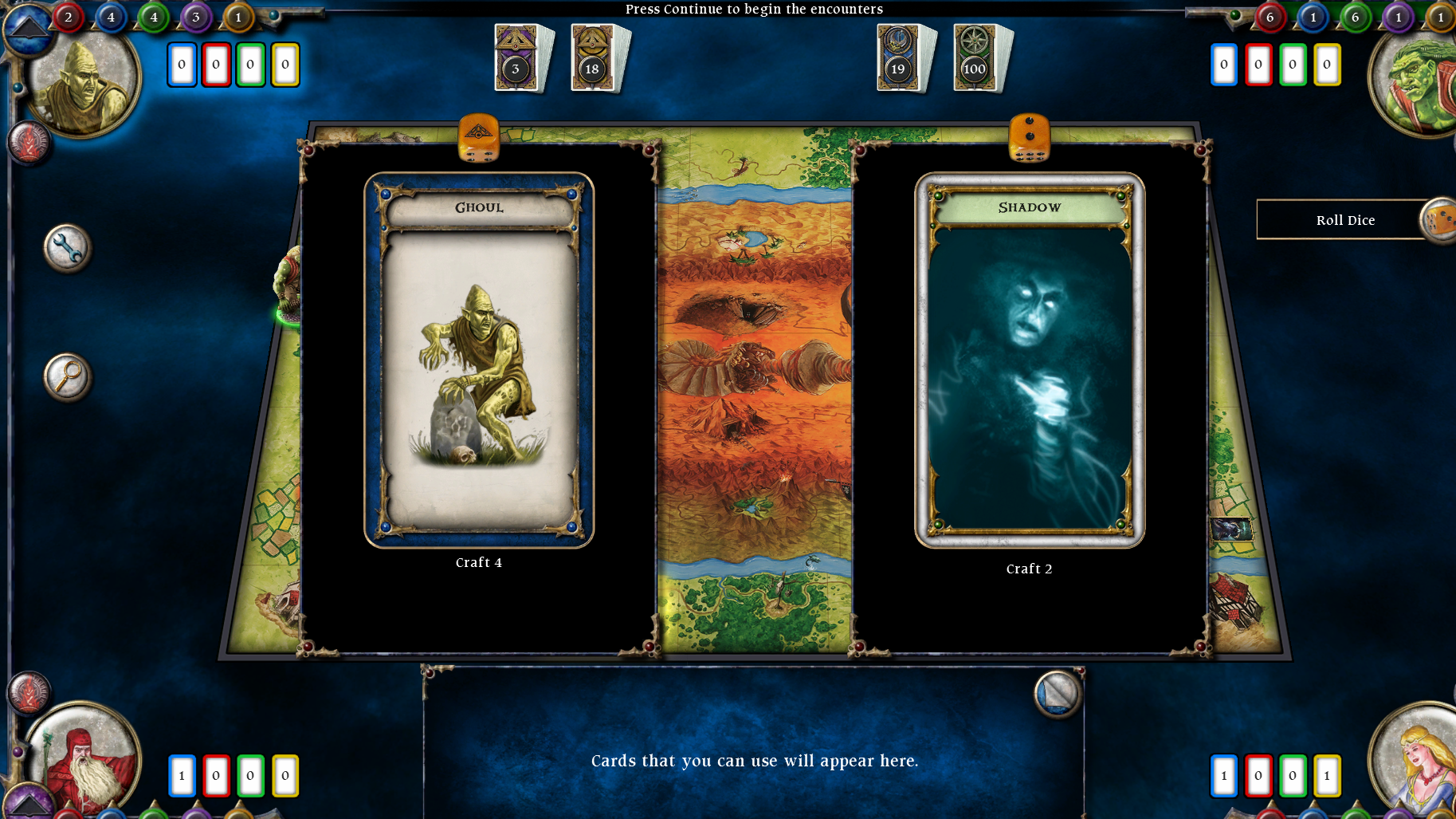 Nostalgia in gaming: A review of Talisman Digital Edition