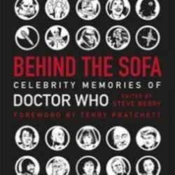 Doctor Who: Behind the Sofa for charity
