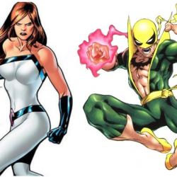 Daredevil, Iron Fist, Luke Cage and Jessica Jones TV shows all coming to Netflix