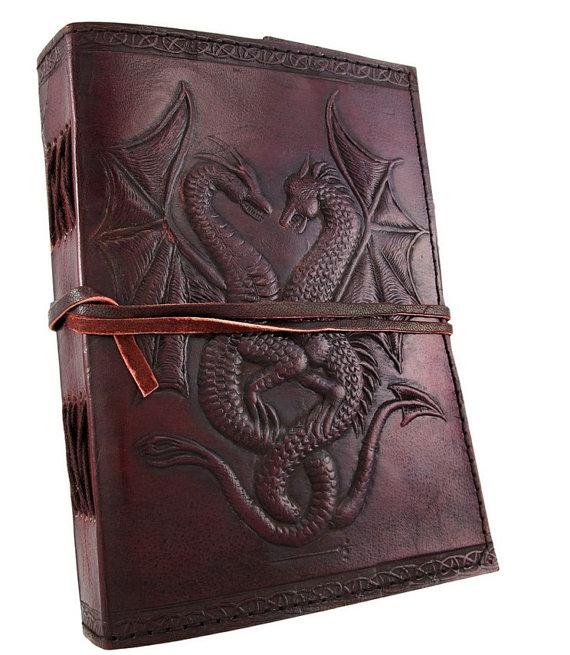 dragon notebook