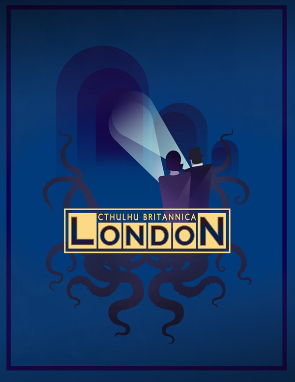 2nd london cover
