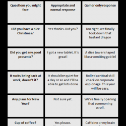 Geek Native's guide for gamers returning to work