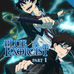 Demon bloodlines: A review of Blue Exorcist part 1