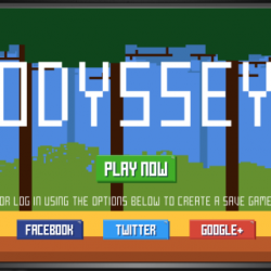 Bored at work? Check out Ebuyer's Odyssey
