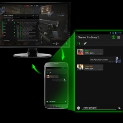 Razer crosses the PC-Android divide