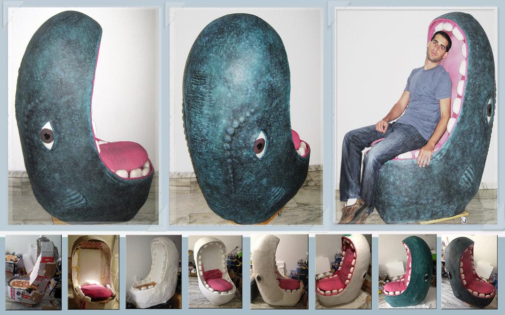 monstrous_design_armchair_by_erez_mor-d6xca3b