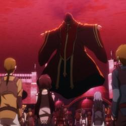 Irregular Reconnaissance: Anime #4