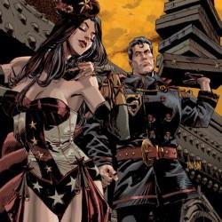 DC's New 52 turned steampunk wonderful