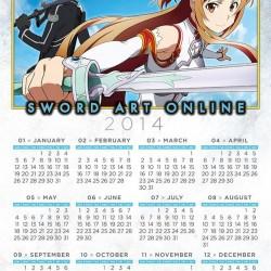 The Sword Art Online TCG grows