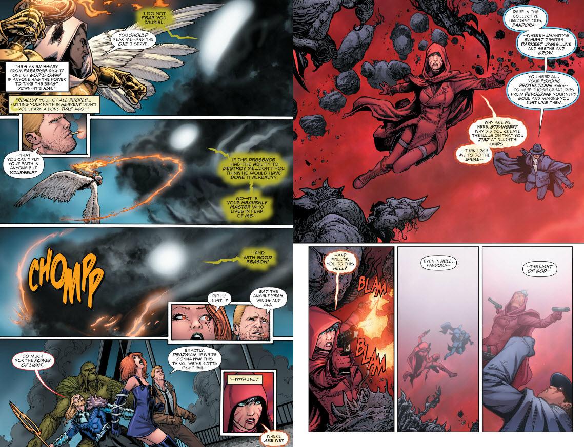 Justice League Dark 27