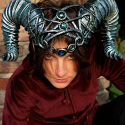 TradeCraft Bonus: Fantastic LARP headgear