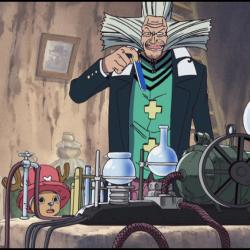 Irregular Reconnaissance: Anime #5