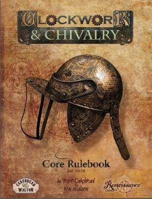 Clockwork and Chivalry