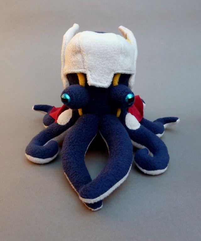 Thor ocotopus 1