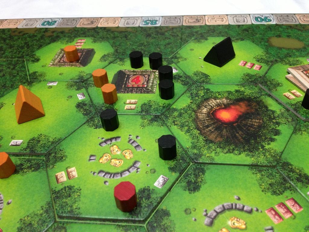 Mahjong Game Info