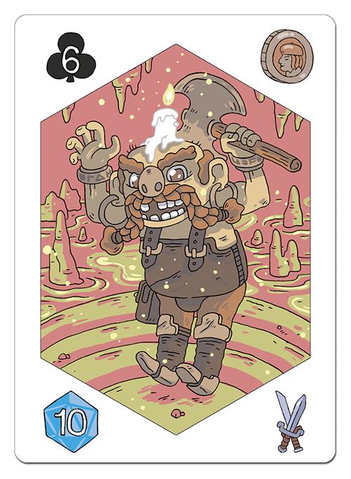 StorytellerCardsFantasy-Card-Dwarf-sm