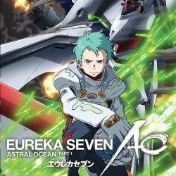 Robots vs aliens: A review of Eureka Seven AO