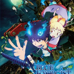 Demonic chaos: A review of the Blue Exorcist movie
