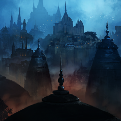Vampire meets Cthulhu as Orbis Aerden: Reign of the Accursed woos Kickstarter