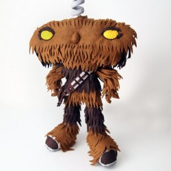 Bad Robot meets Chewbacca for BadWookiee