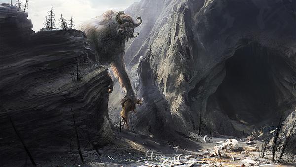 Fall of Gods 6