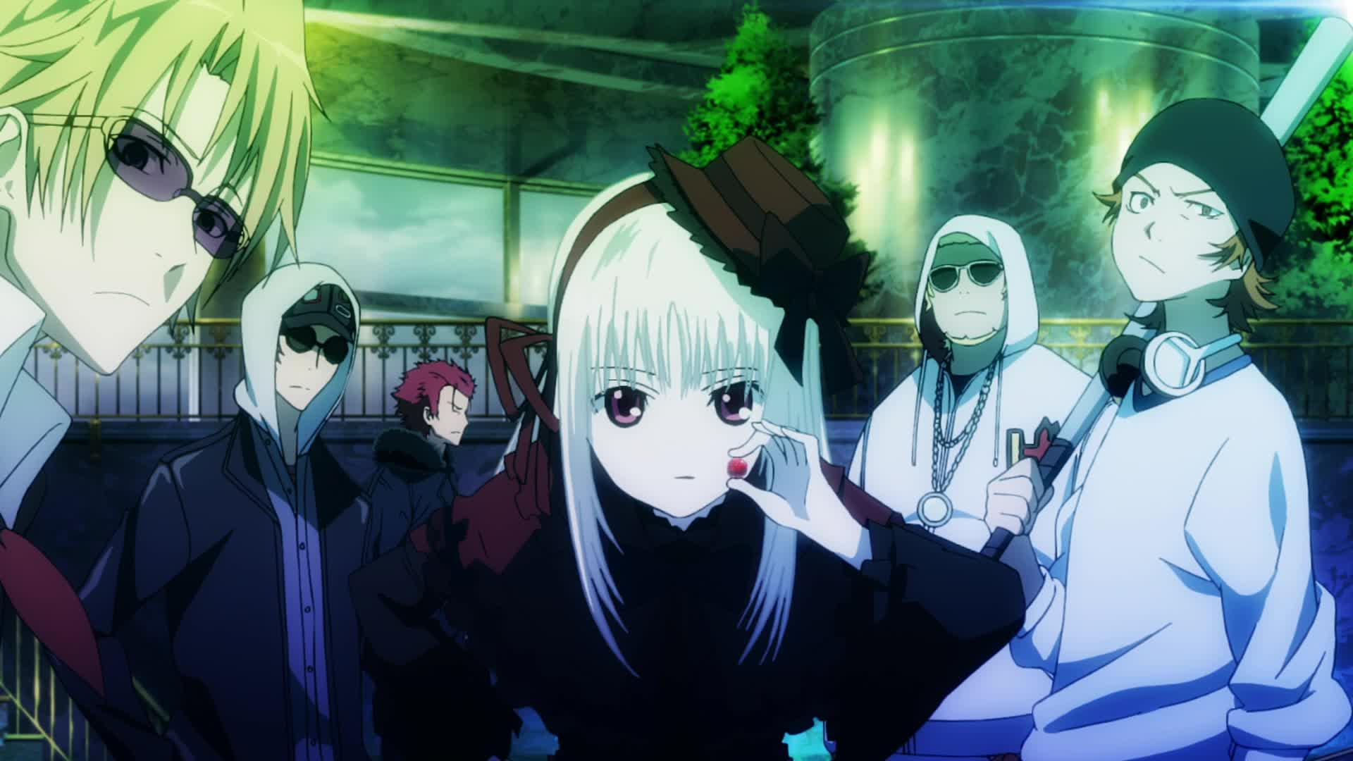 Image result for k anime