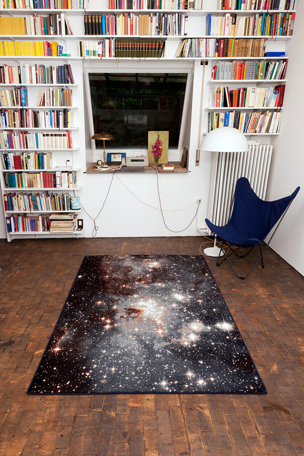 galaxy rug 1