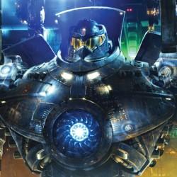 Del Toro announces Pacific Rim 2 and animated series