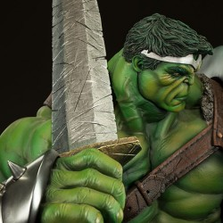 Superhero Week: King Hulk collectible