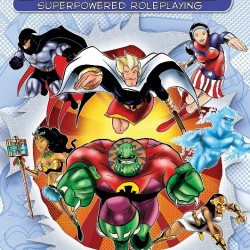 Superhero Week: An exclusive peak at ICONS – The Assembled Edition