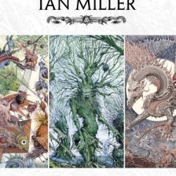Gamer legend: A review of the Art of Ian Miller