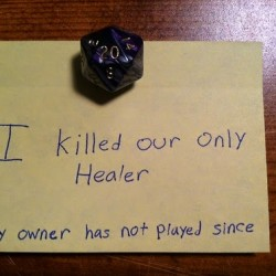 Classic dice shaming: 13 unrepentant polyhedrons
