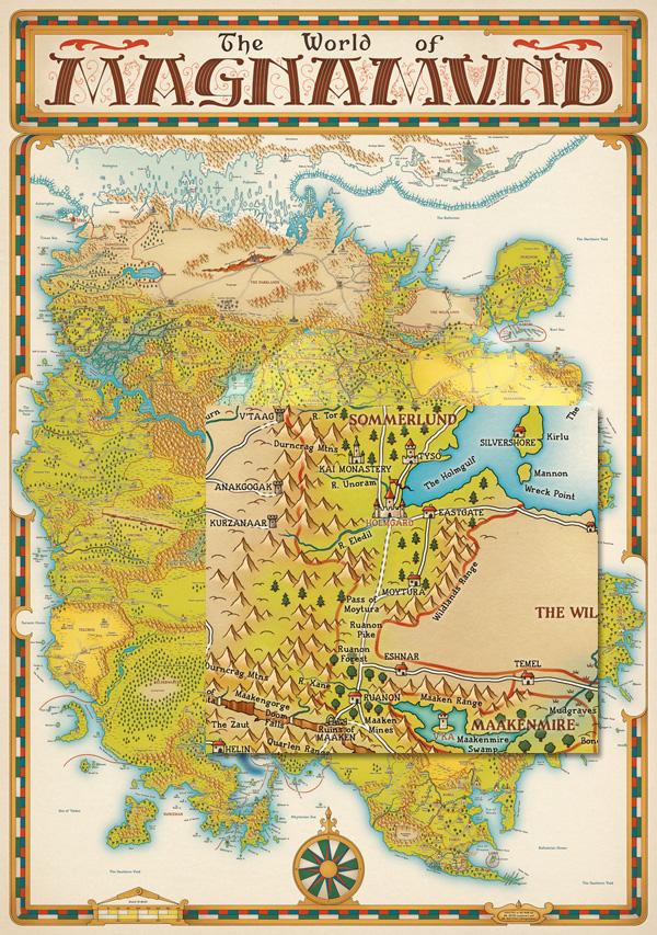 MapforKS