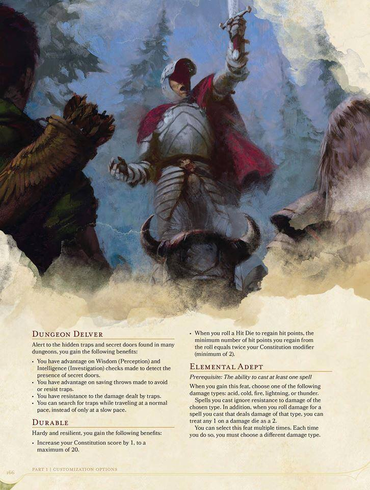 Dnd 5e Dungeon Delver Geek Native