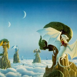 Dragonriders of Pern could head to the big screen